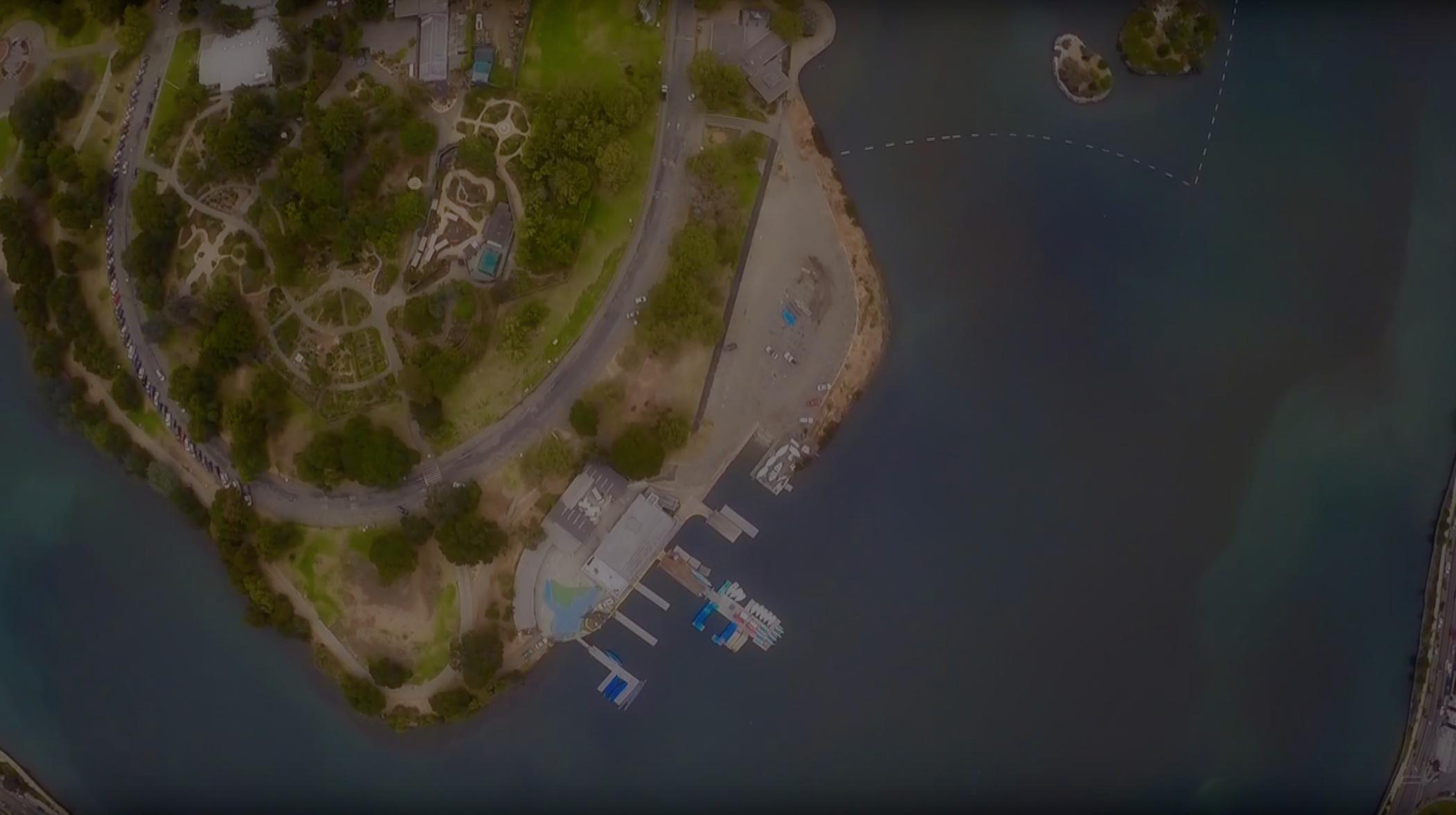 lake-merrit-blurred